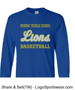 MMS Basketball Long Sleve Design Zoom